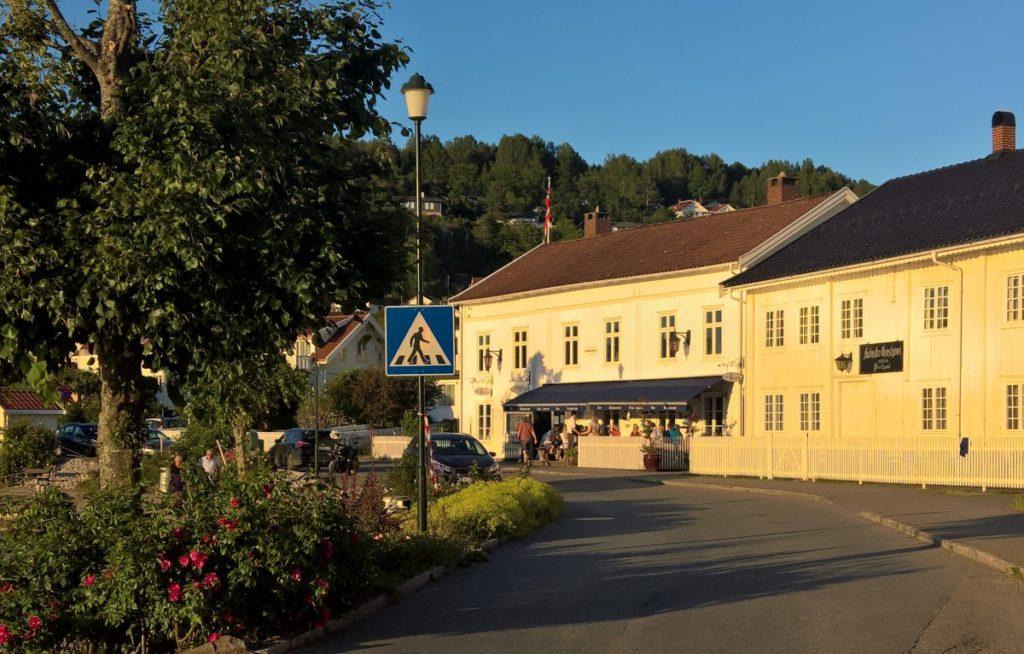 Schulestedet - Holmsbu